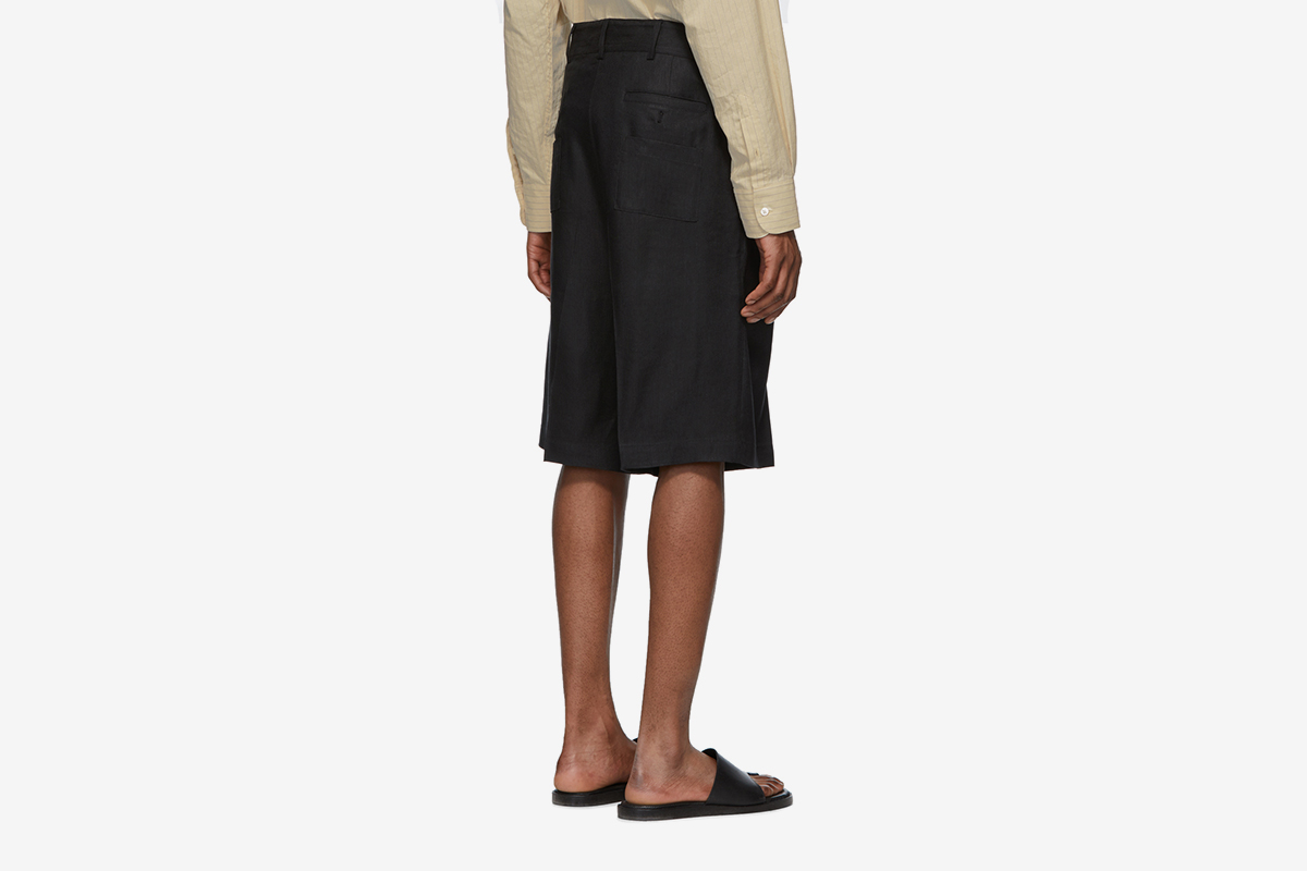 Le Short Marin Shorts