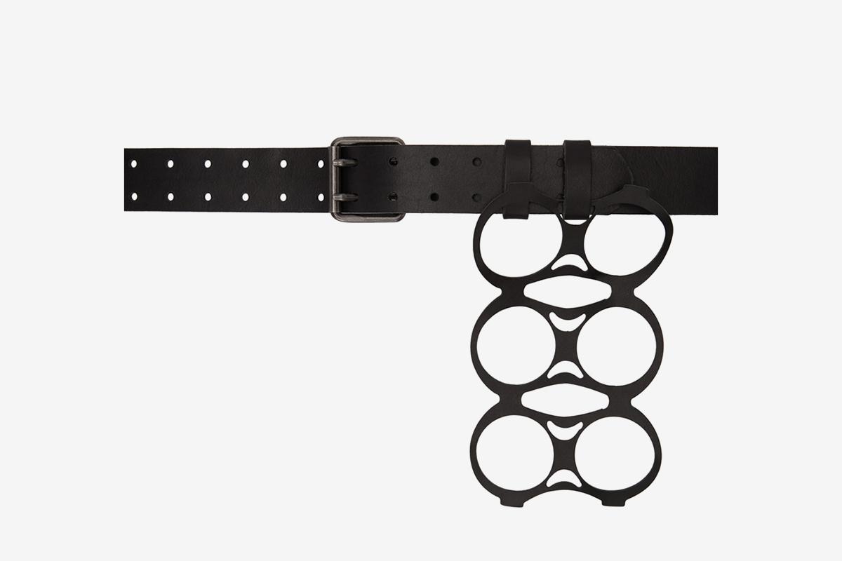 Six Pack Belt