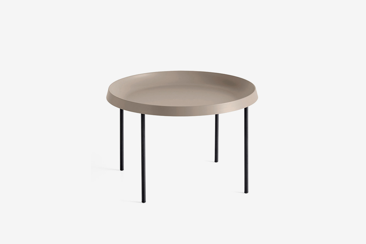 Tulou Round Coffee Table