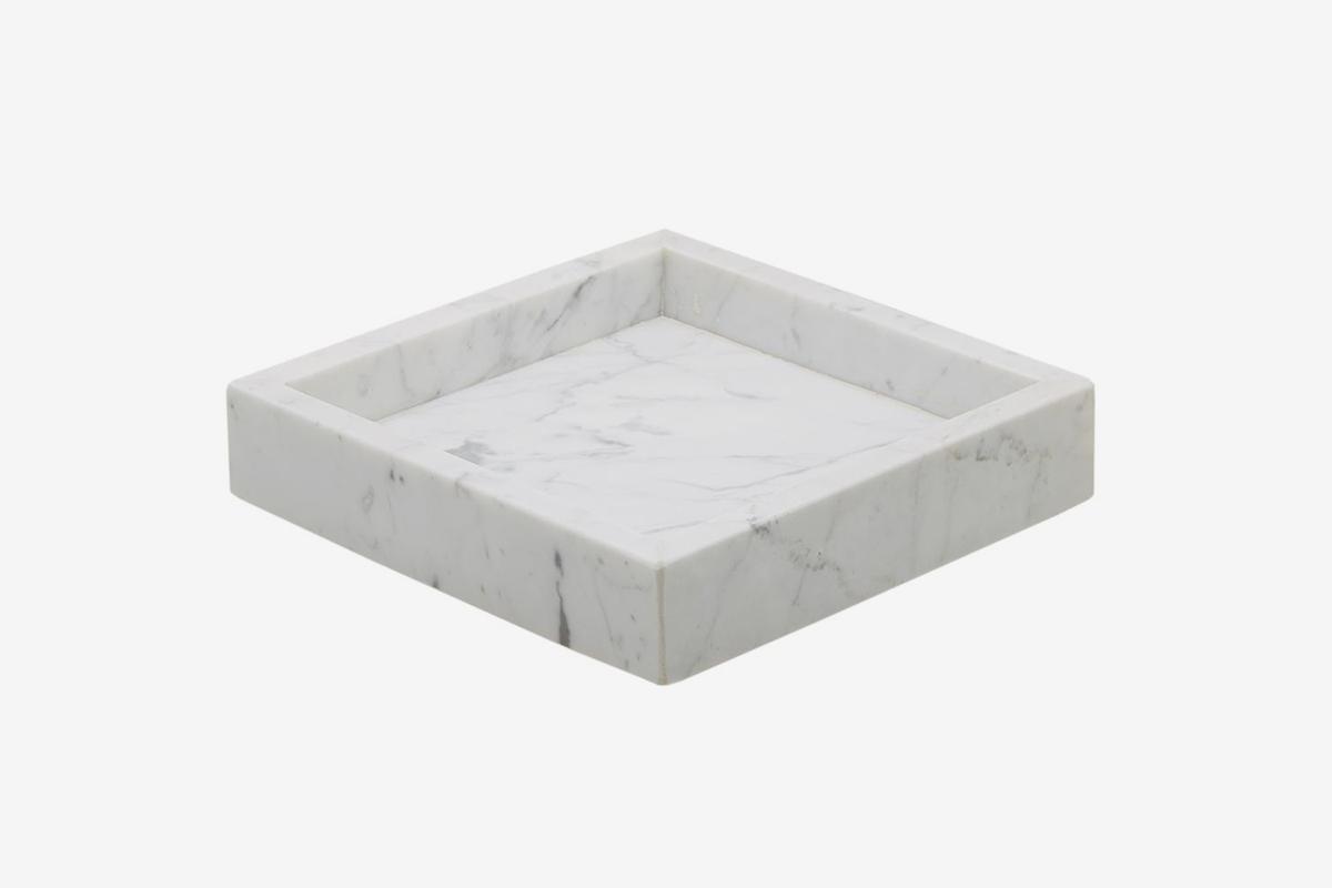 Small Marble Tray
