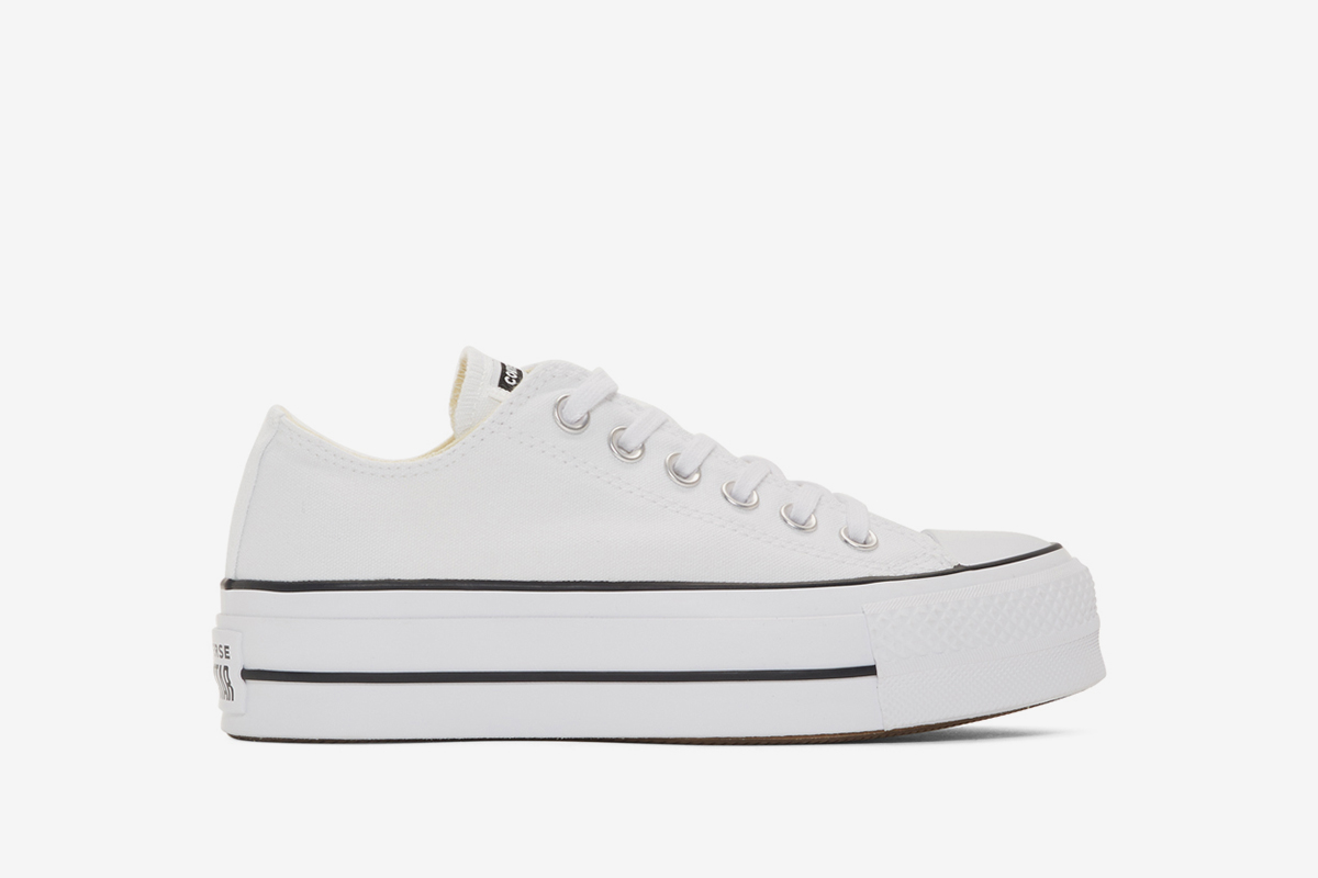 All Star Lift Platform Sneakers