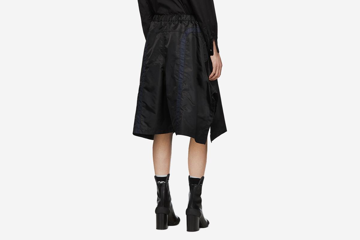 Berlin Baggies Shorts