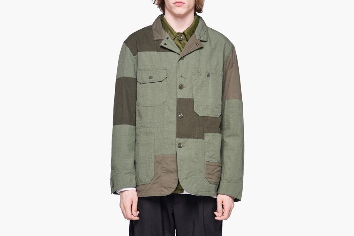 Logger Jacket