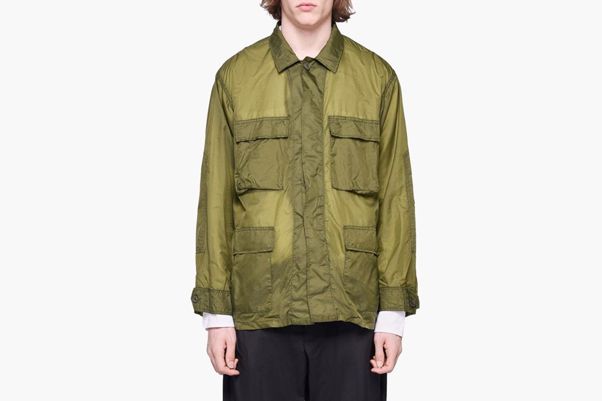 BDU Jacket
