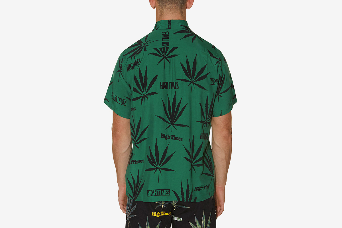 Hawaiian (Type 3) Shirt