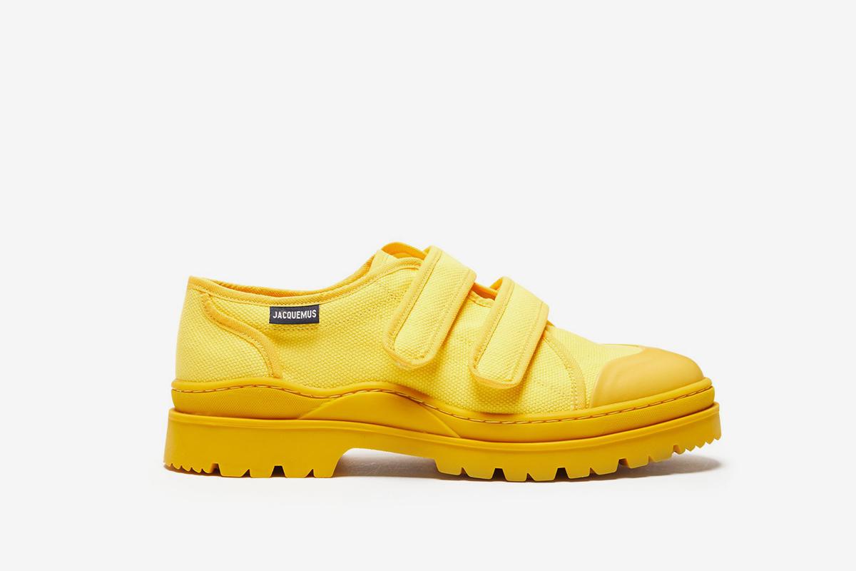 'Les Chaussures Gadjo' Sneakers