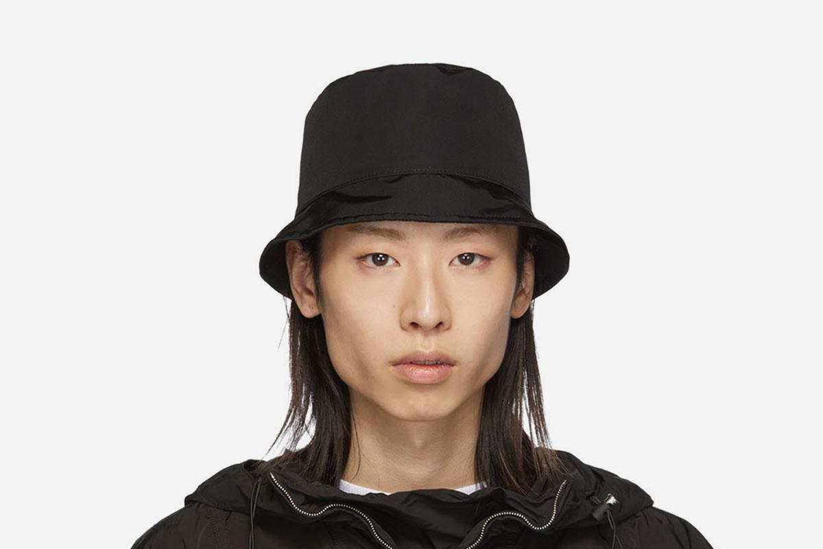 Hunter Bucket Hat