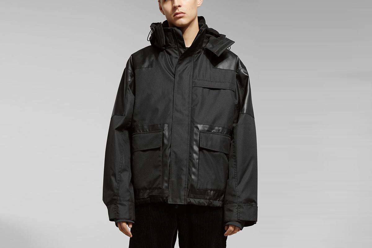 Brumal Jacket