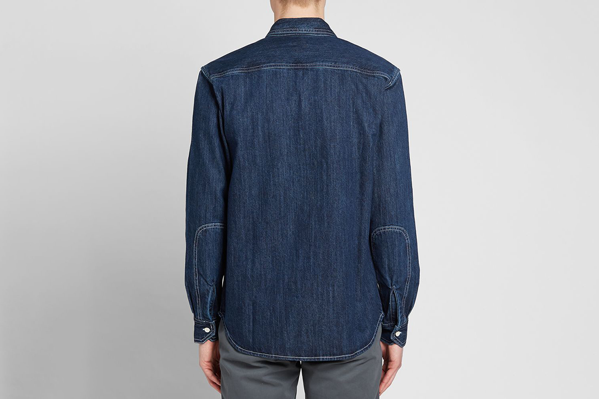 Denim Submarine Shirt