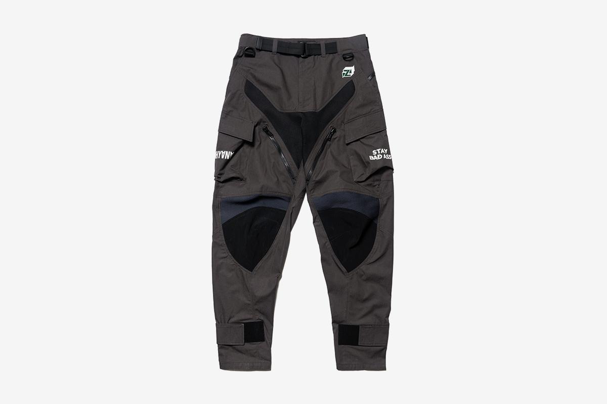 UCW4504 Pants