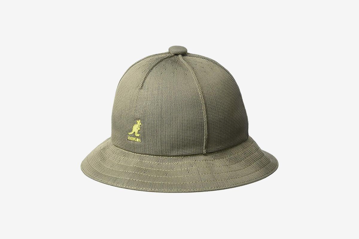 Tropic Casual Bucket Hat