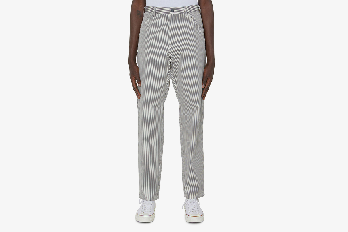 Workpants Grey