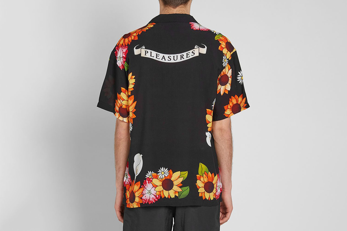 Gangster Shirt