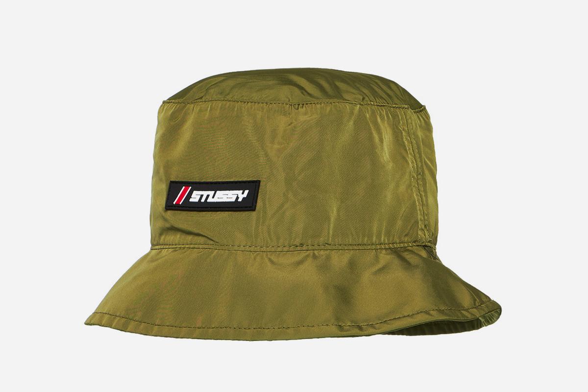 Reena Tech Bucket Hat