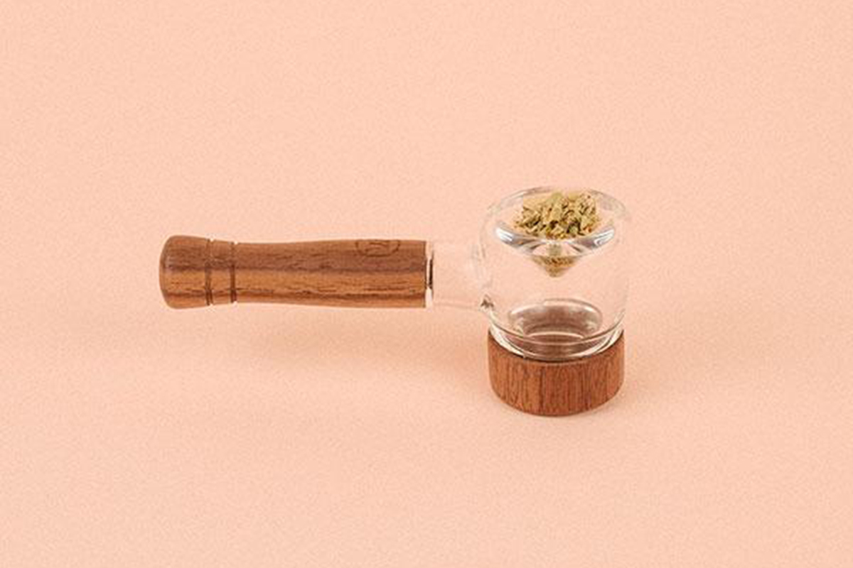 Spoon Pipe