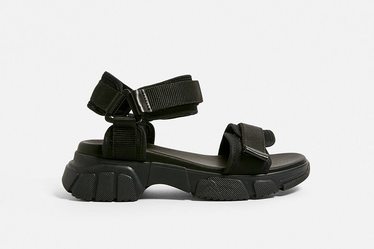 Ace Sport Sandal