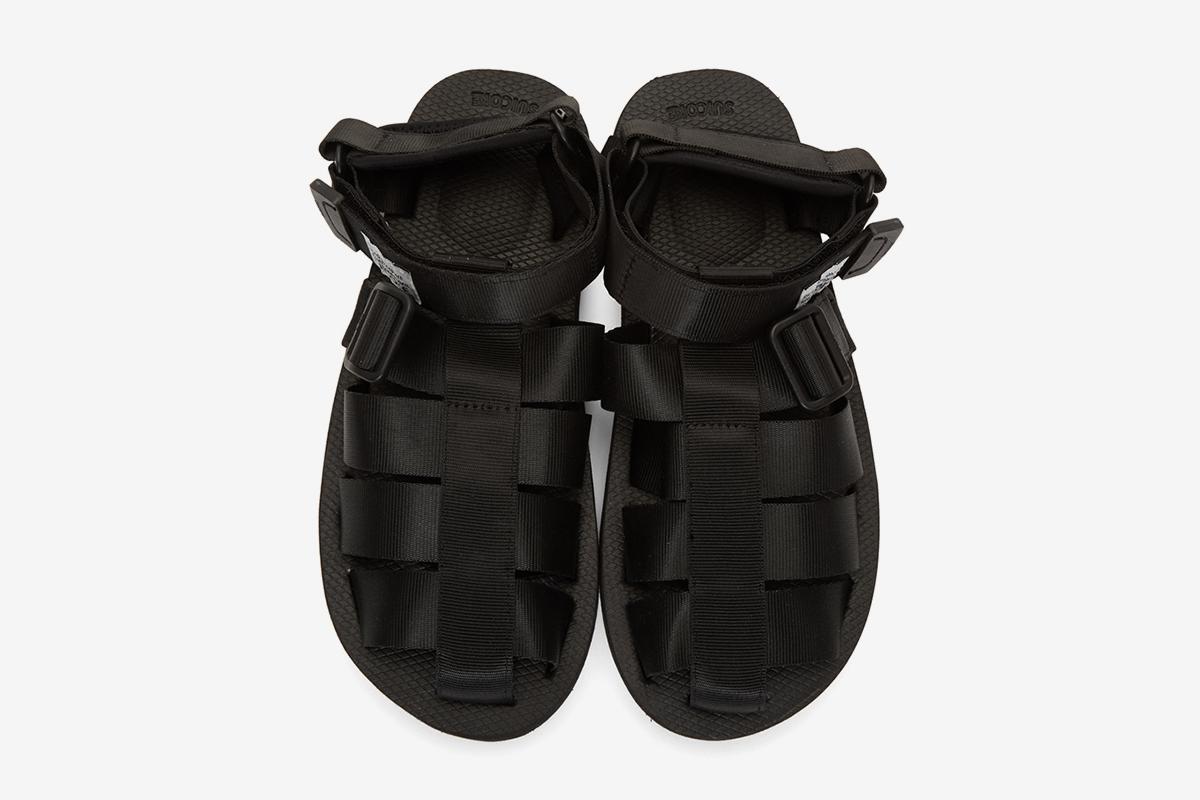 SHACO Sandals