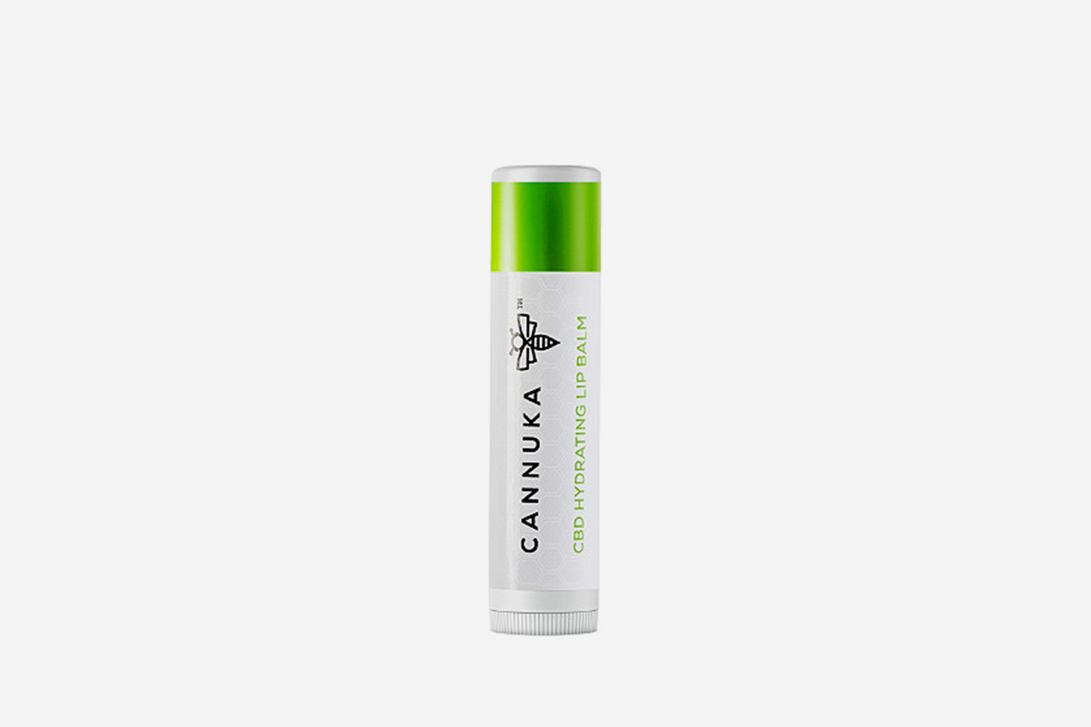 CBD Hydrating Lip Balm