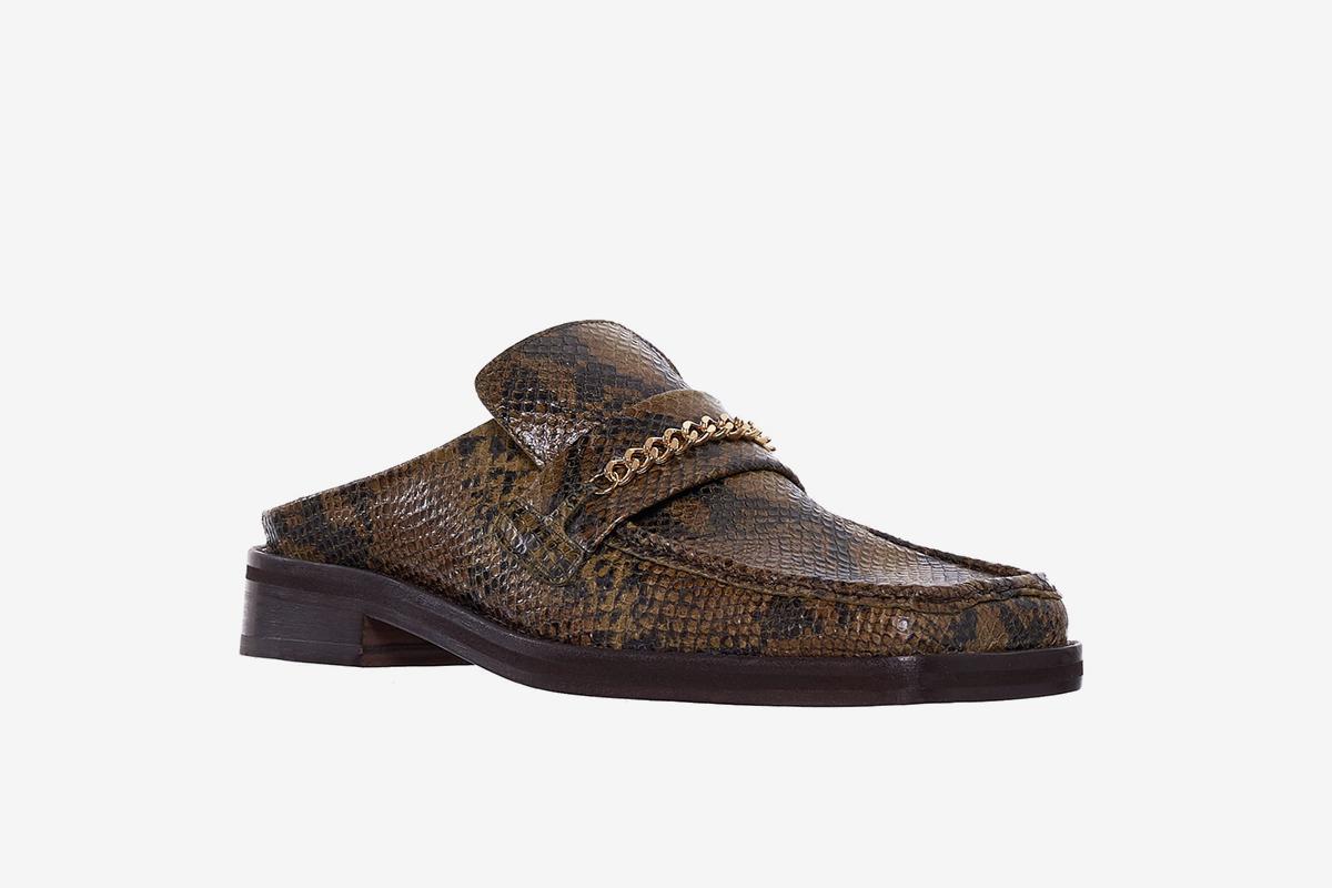 Python Loafer