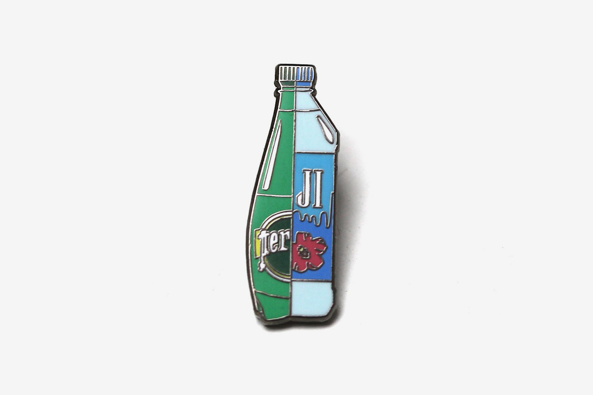 Peri Water Pin