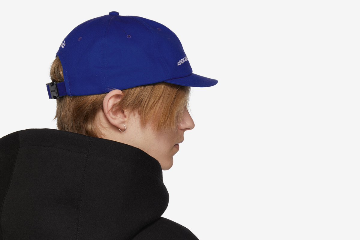 ASCC Cycling Cap