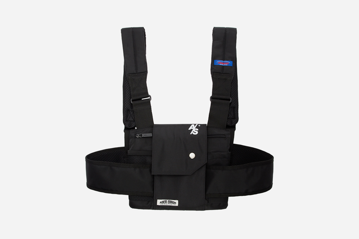 ASCC Sports Backpack