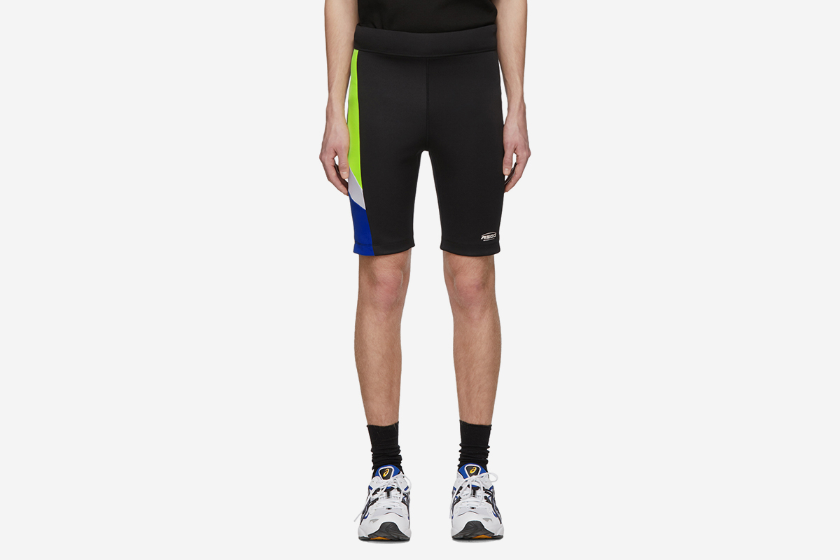 ASCC Cycling Shorts