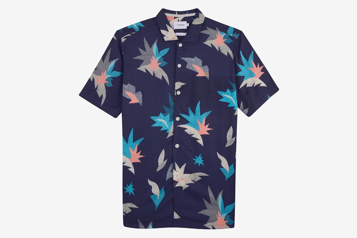 Tida Shirt