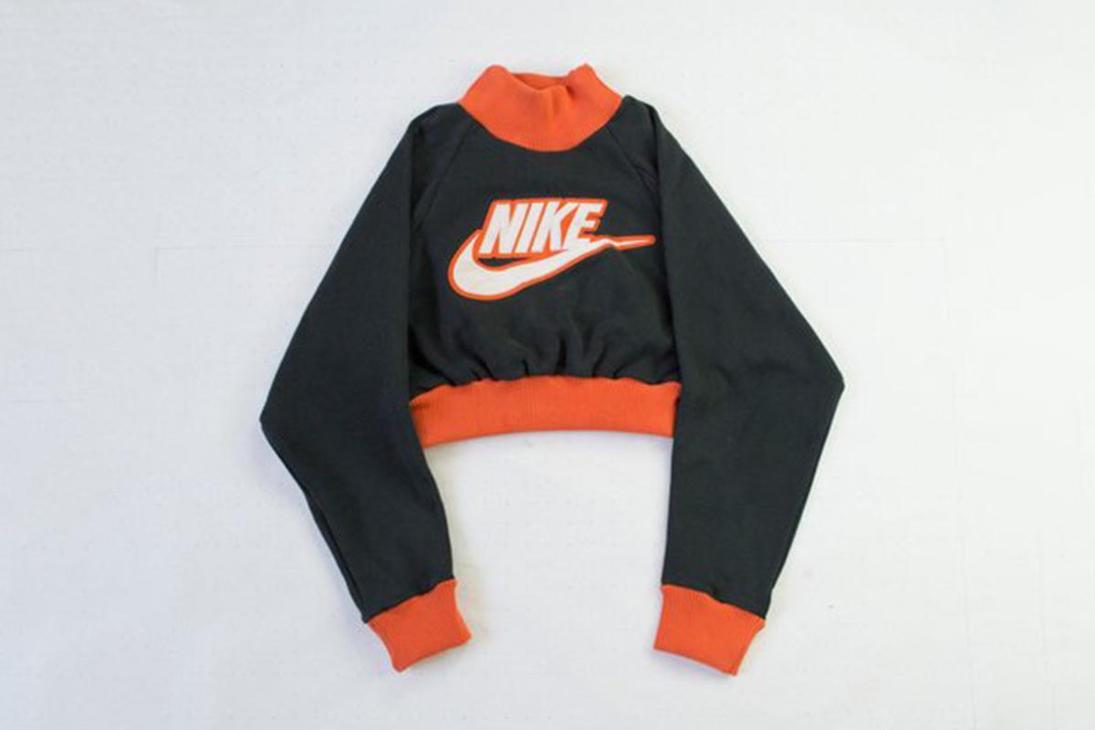 Reworked Nike Jumper