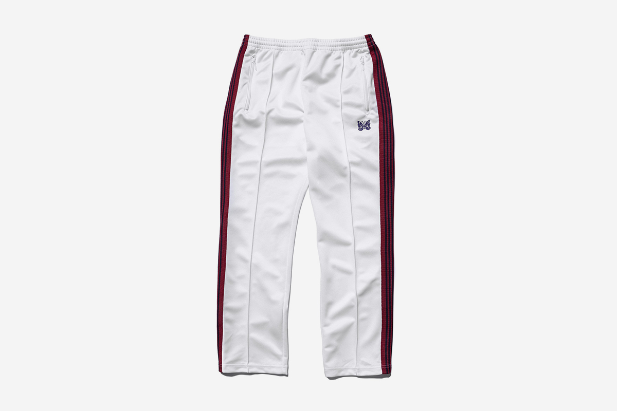 Poly Smooth Track Pants