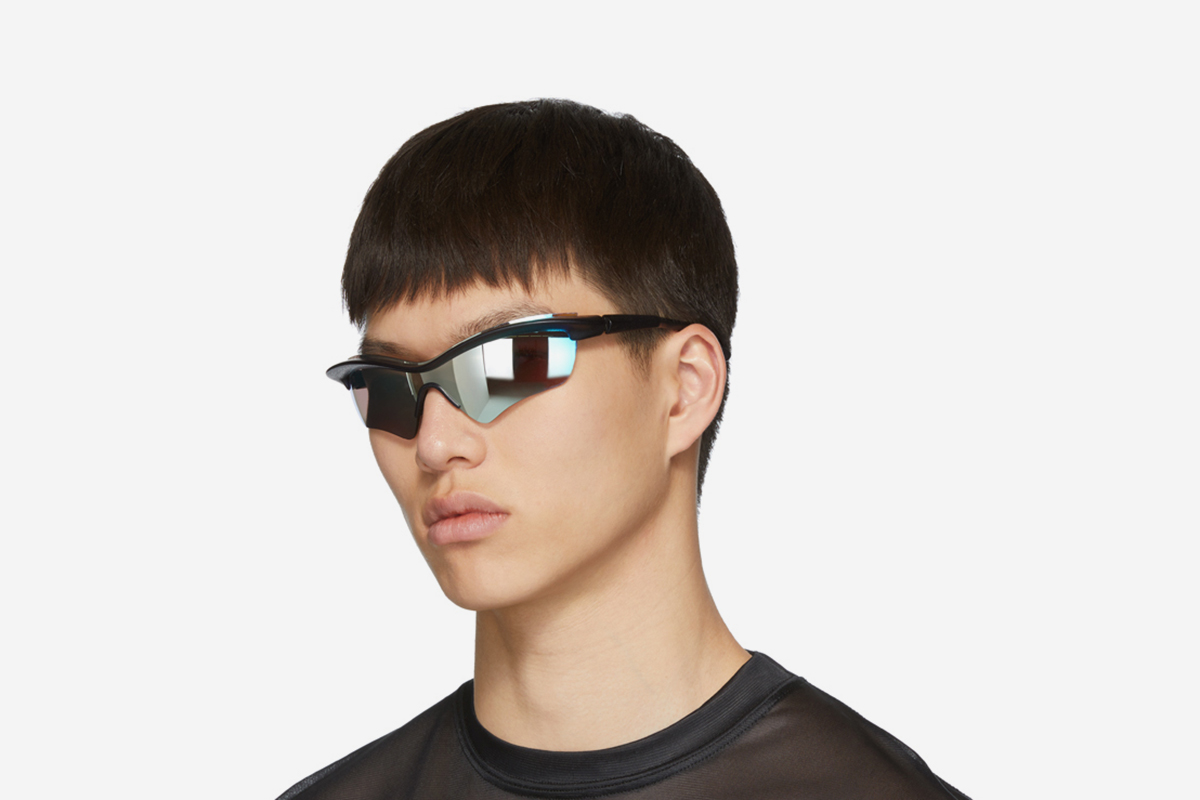 Mykita Edition MMECHO005 Sunglasses