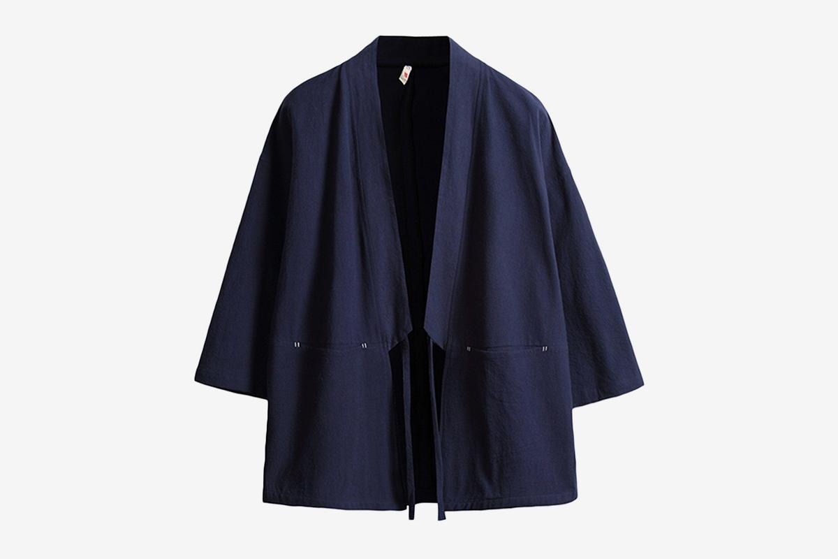 Japanese Kimono Jacket