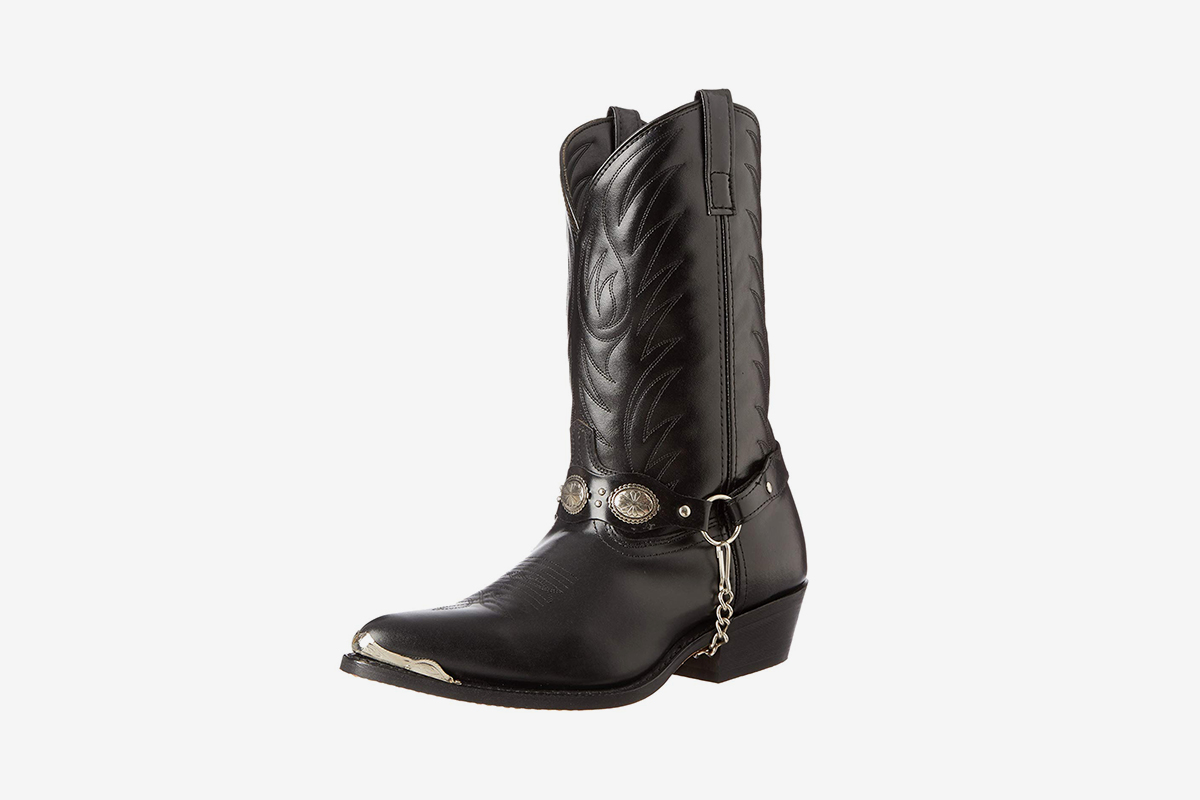 Tallahassee Western Boot