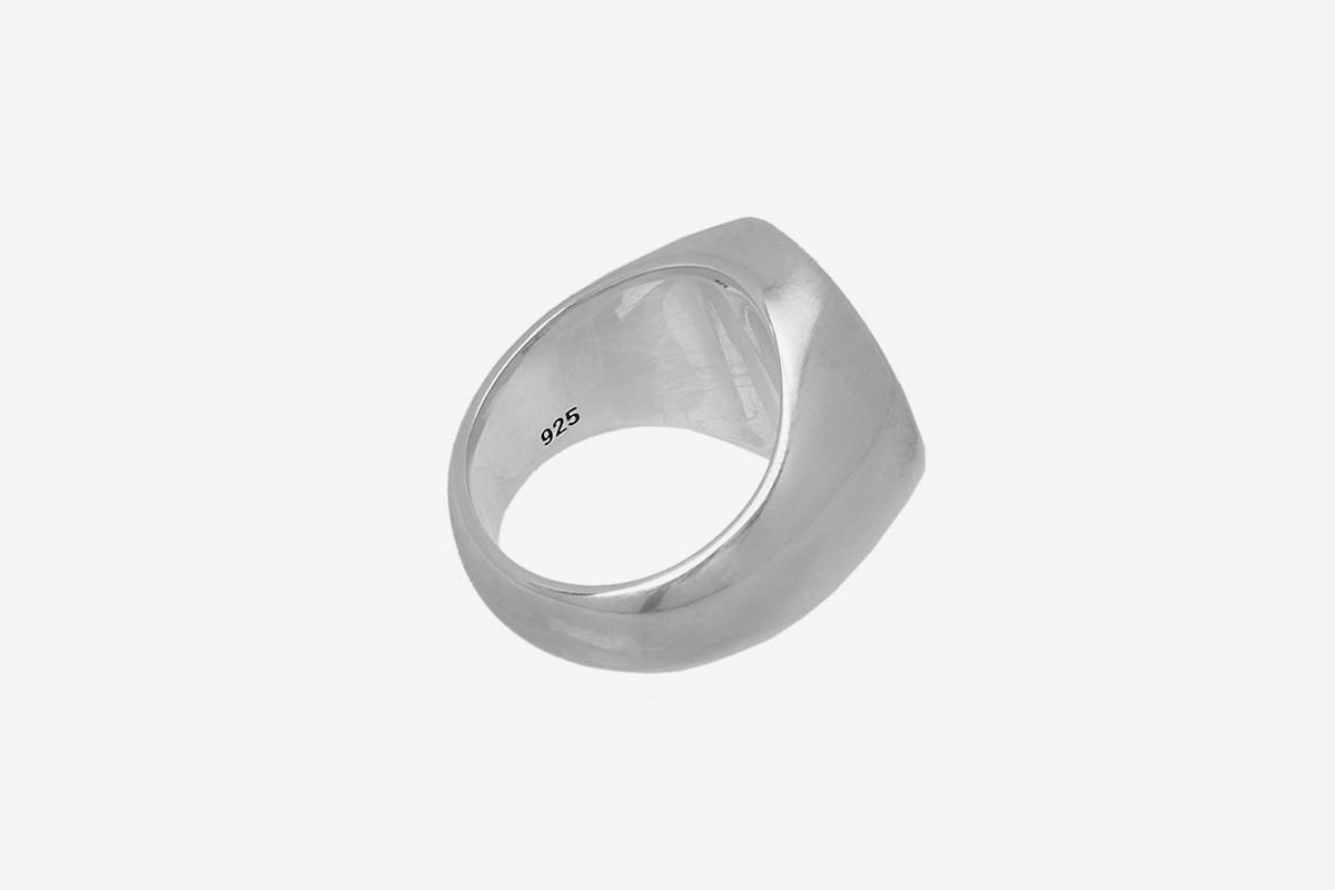 Pitt Rose Ring