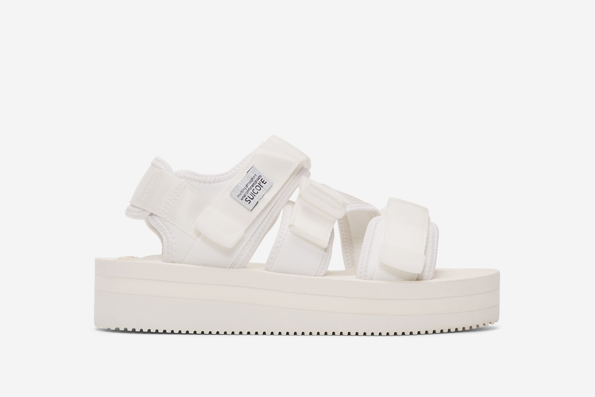 KISEE-VPO Sandals
