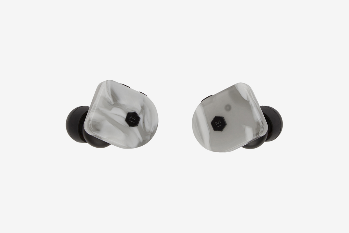 MW07 True Wireless Earphones