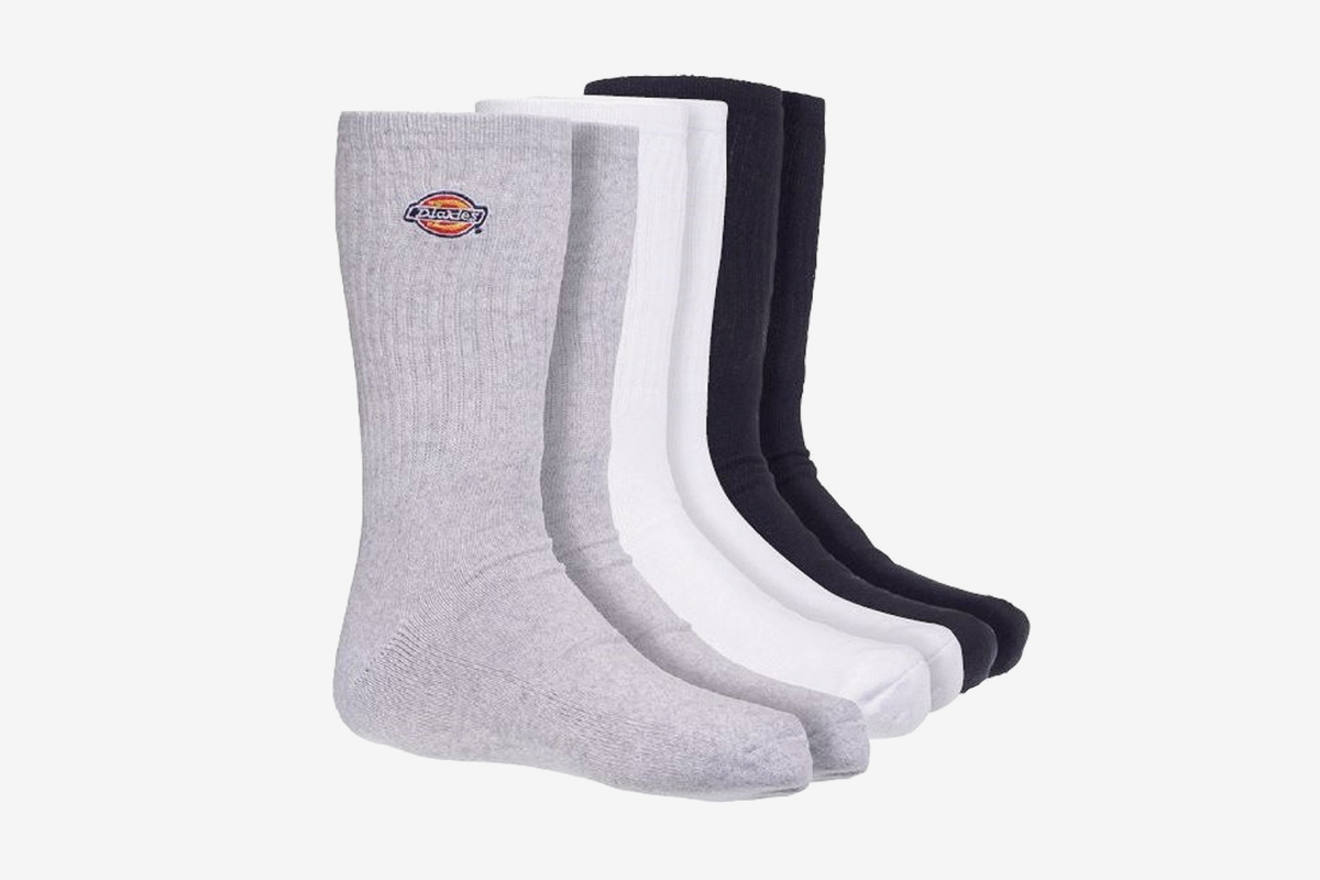 Valley Grove Socks (Pack Of 3)