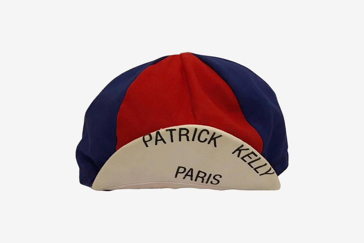 Paris Cap Hat
