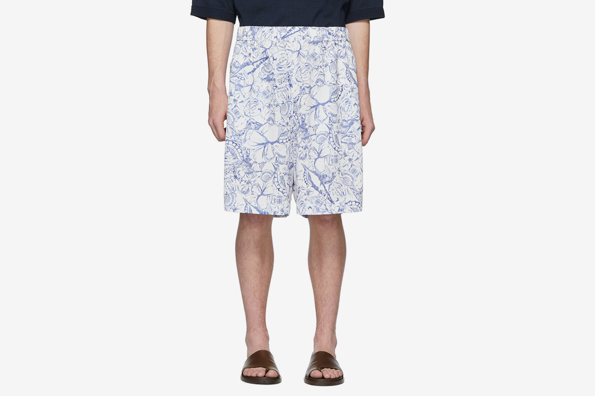 SSENSE Exclusive Isa Shorts