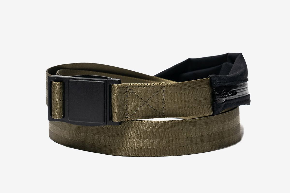 Pouch Belt