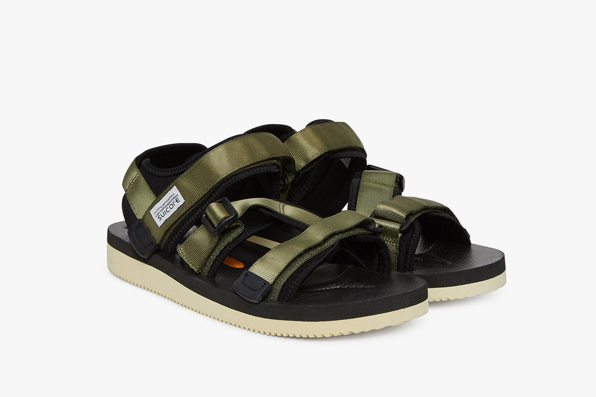 Kisee-V Sandals