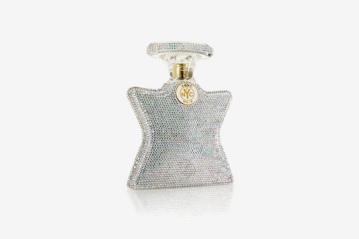 Eau de New York Swarovski