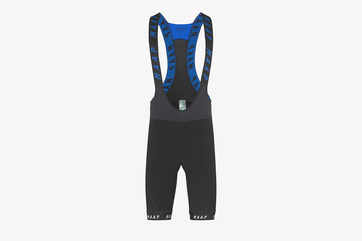 Pro Bib One-Piece Cycling Shorts