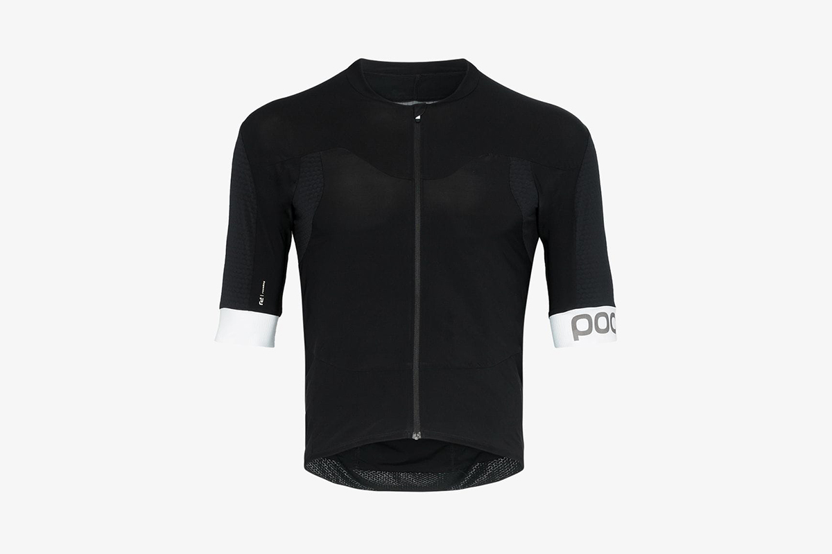 Raceday Aero Short-Sleeved Cycling T-Shirt