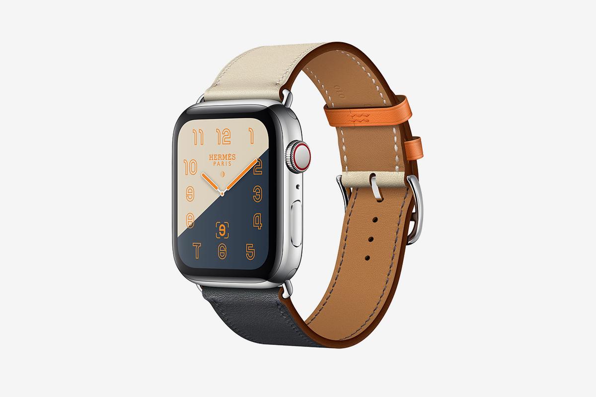 Apple Watch Hermès Series 4