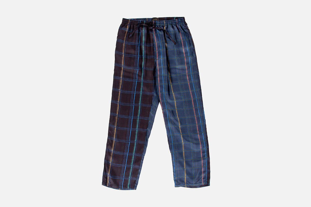 Easy Pant Checkmate Mix