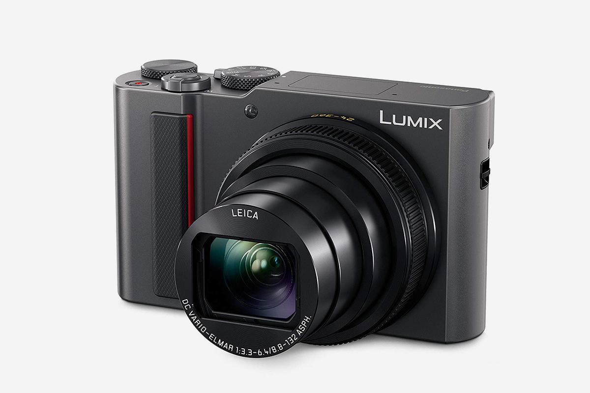 Lumix ZS200/TZ200