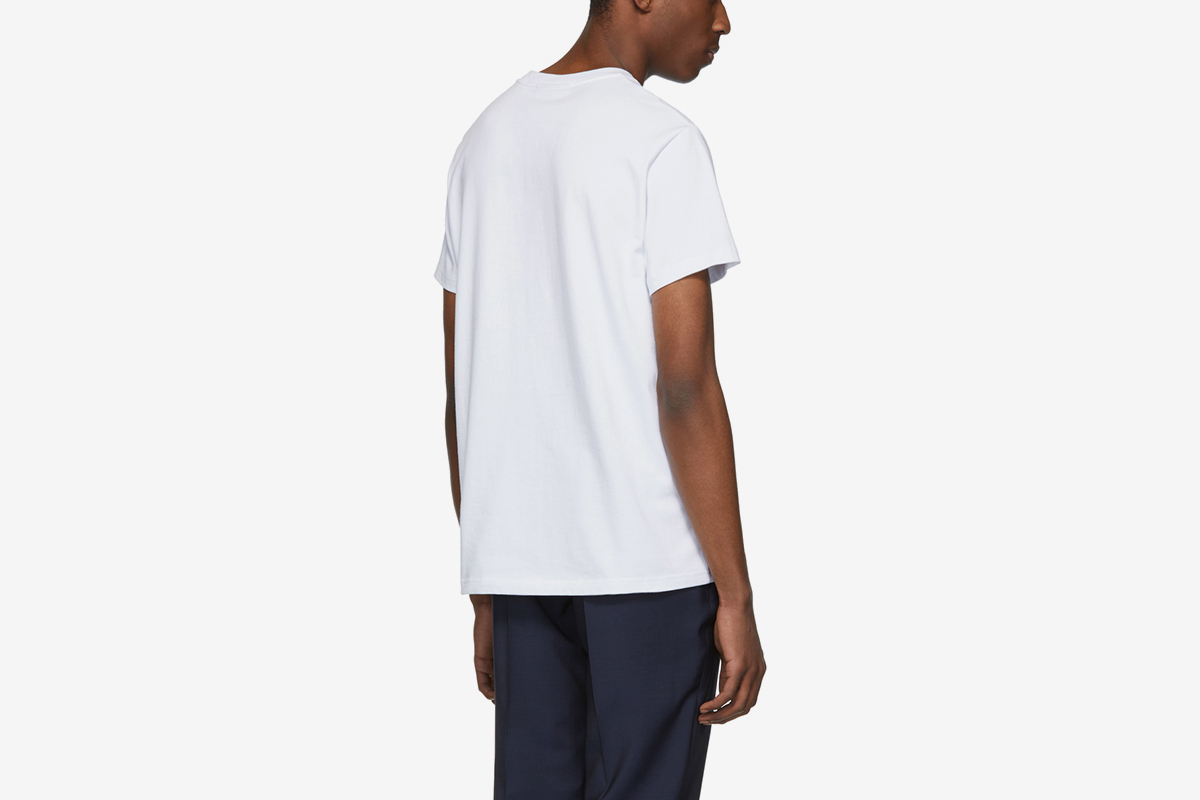 Solford Splice T-Shirt