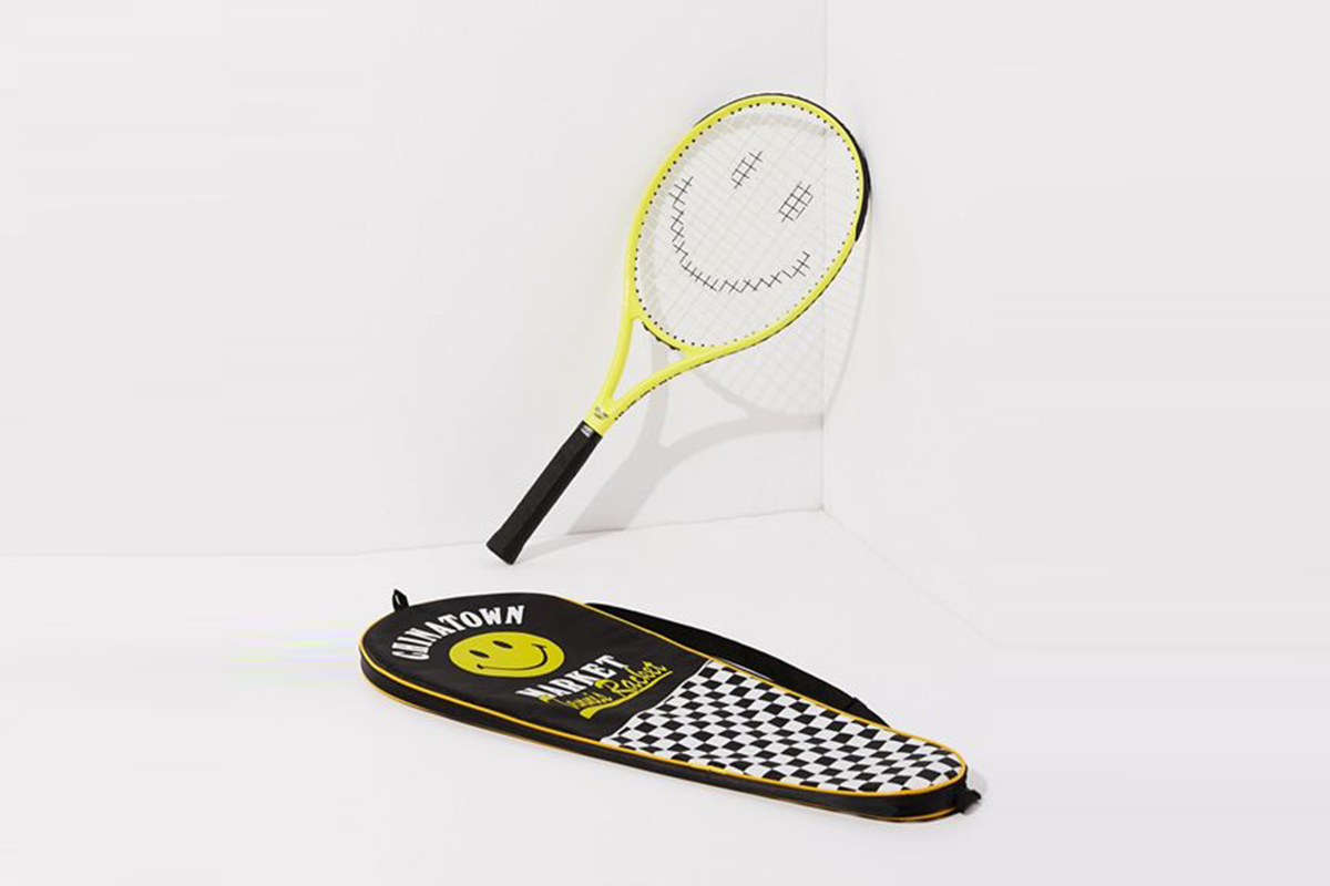 UO Exclusive Tennis Racket