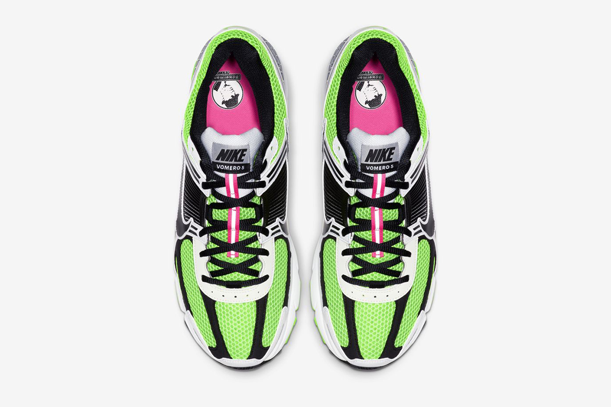 "Zoom Vomero 5 ""Lime Green"""